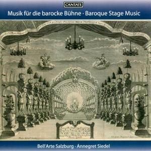 Musik für die barocke Bühne - Baroque Stage Music