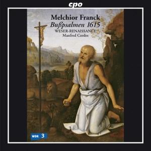 Melchior Franck - Bußpsalmen 1615